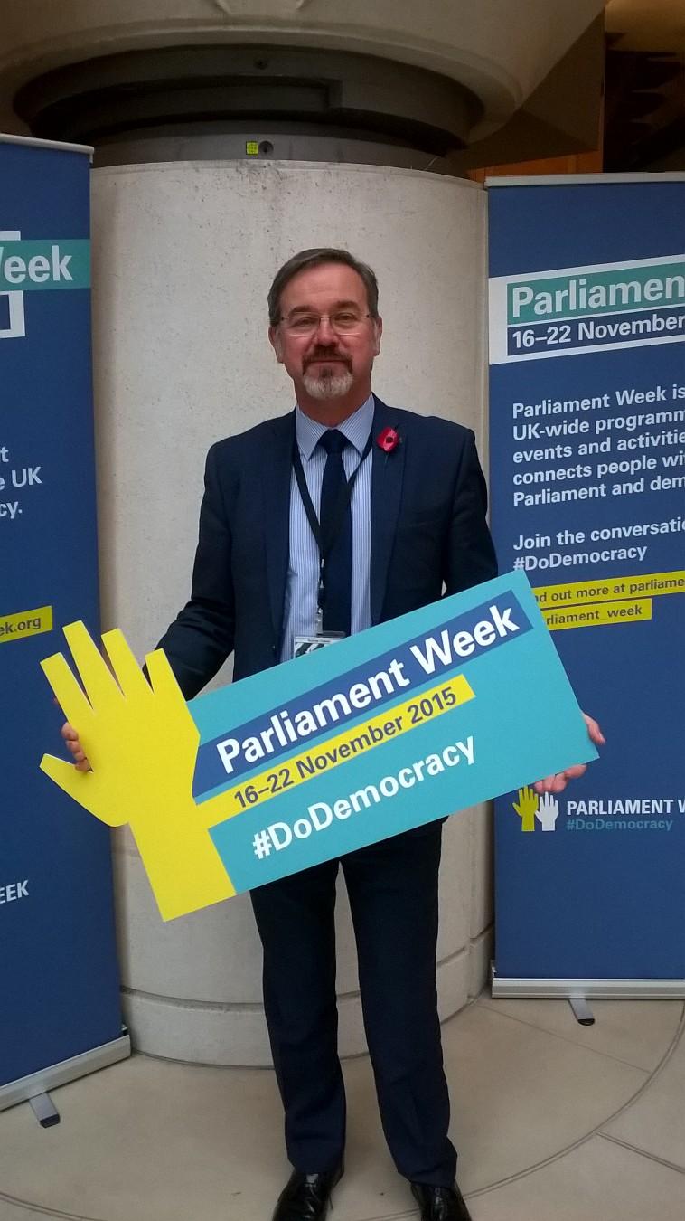 Parliament Week