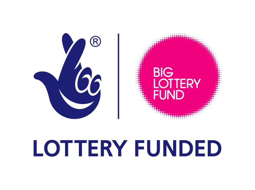£41,305 of Lottery Funding for Inverclyde