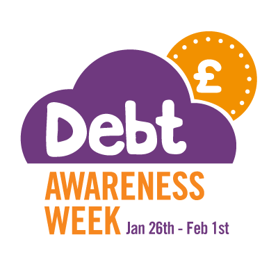 Debt Awarenes Week: Help with Energy Bills
