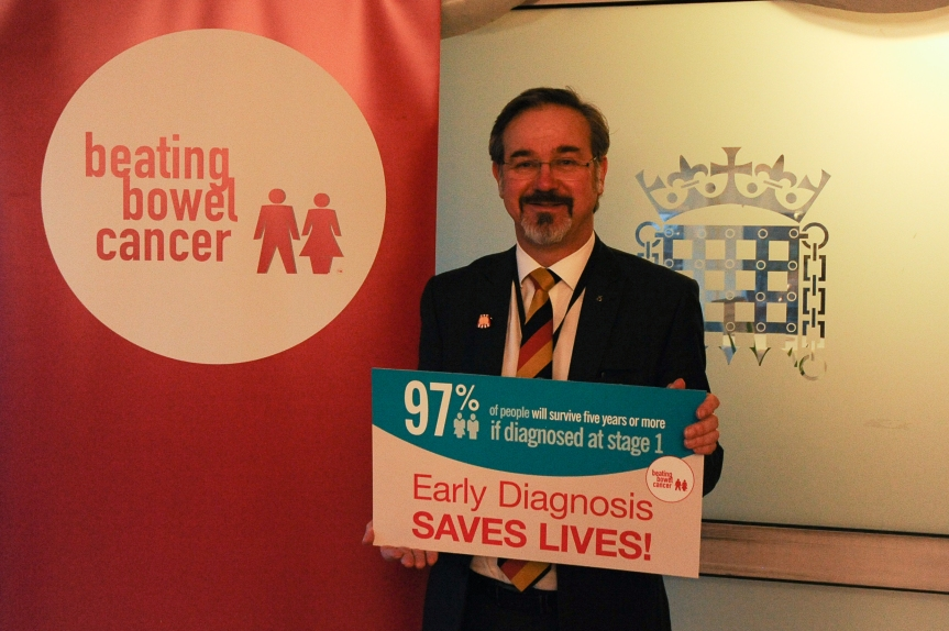 Beating Bowel Cancer