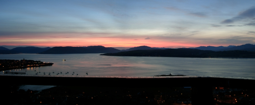 Invite to UK Govt Ministers to VisitInverclyde
