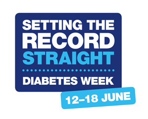 Diabetes Awareness Week