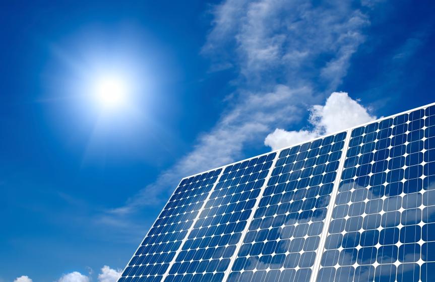 Backlog for SolarInstallations