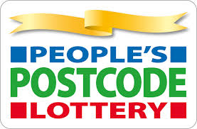 People's Postcode Lottery funding