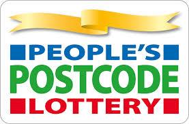 People's Postcode Lotteryfunding
