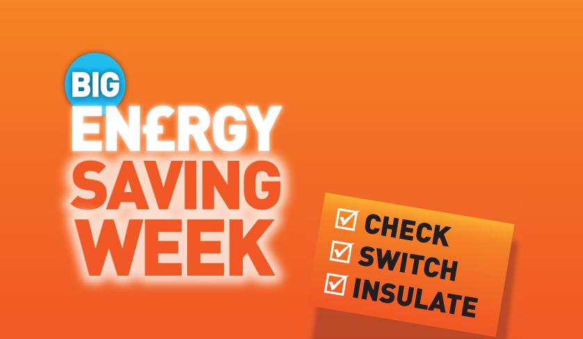 Big Energy SavingWeek