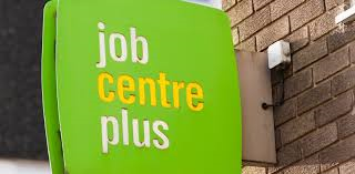 Job centre closures