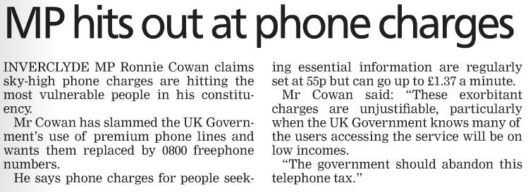 Greenock Telegraph [23/02/2017]
