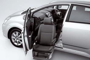 Call for Clarity on Motability CarScheme