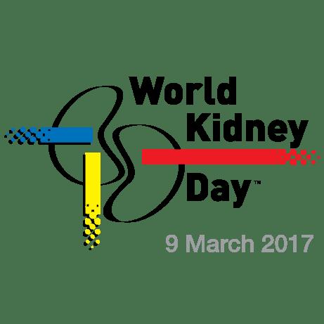 World Kidney Day2017