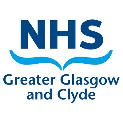 Meeting with Chief Exec of NHSGG&C