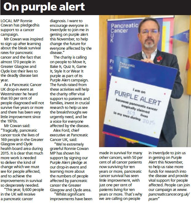 Greenock Telegraph [08/11/2017]