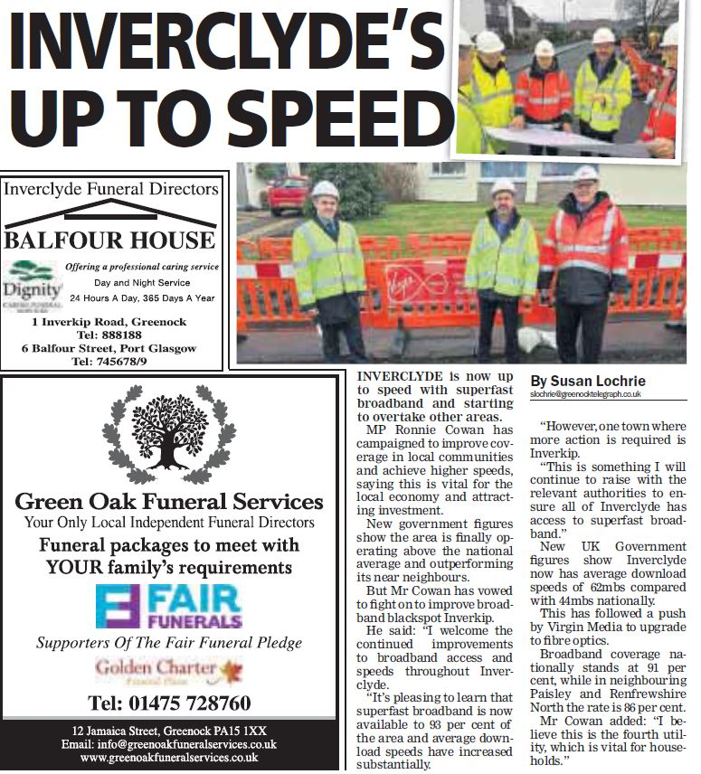 Greenock Telegraph [06/02/2018]