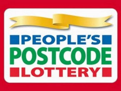 People's Postcode Lottery funding available