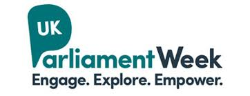 Sign up for UK Parliament Week2018