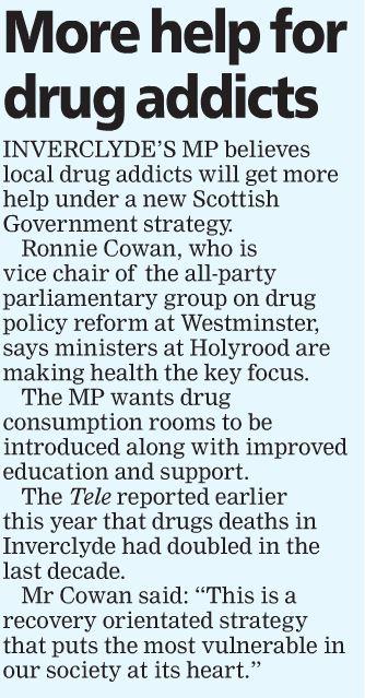 Greenock Telegraph [11/12/2018]