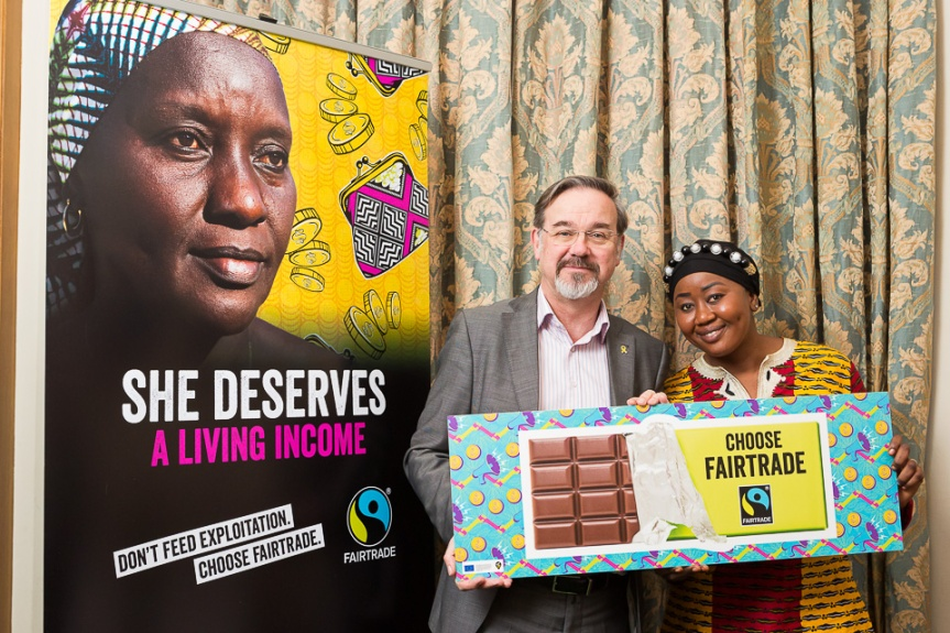 Fairtrade Fortnight