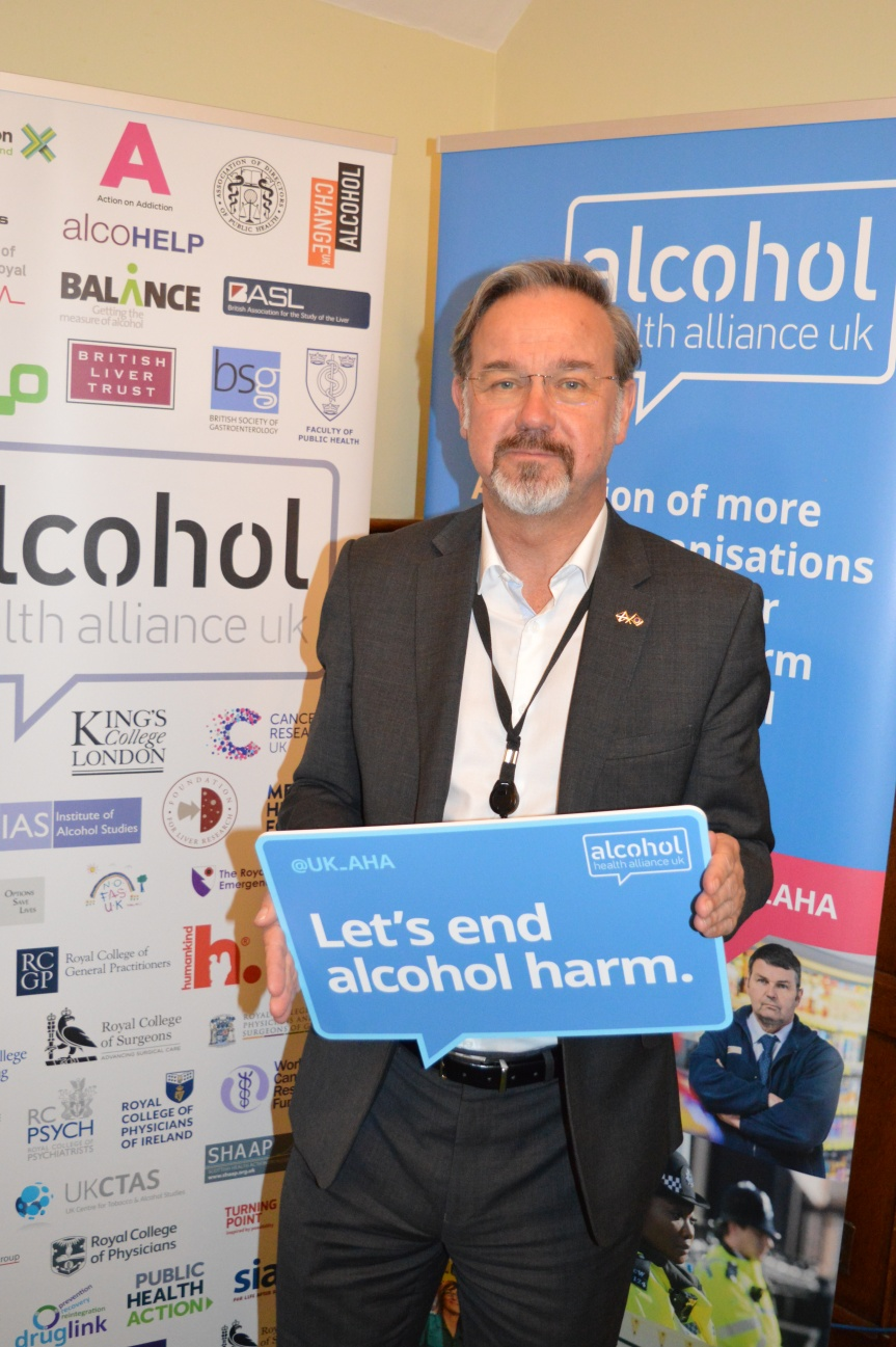 Impact of alcohol onhealth