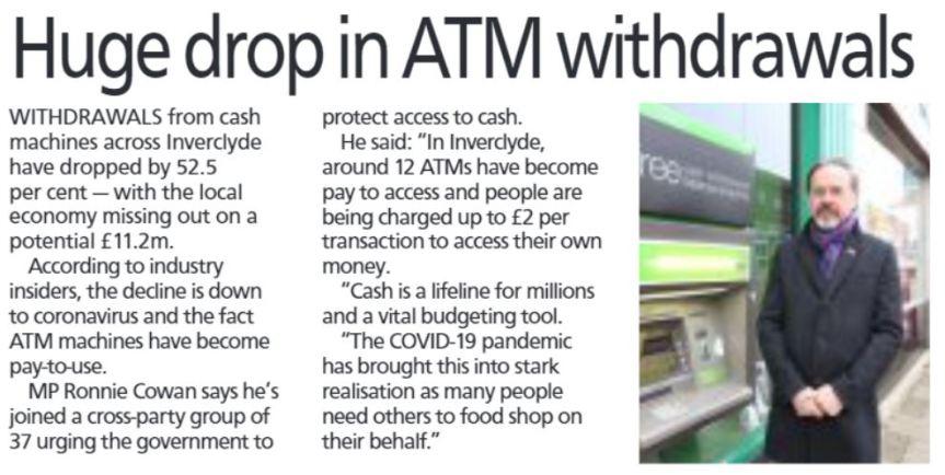 Greenock Telegraph [28/05/2020]